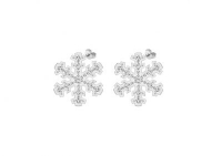 EZ08 Snowflake earrings 8mm.jpg