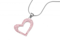 PCO102 Baby pink crystal open heart pendant with baille.jpg
