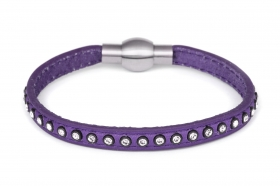 br055-dark-purple-single-bracelet