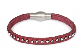 br055-red-single-bracelet