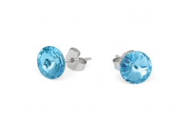 es-round-round-aqua-crystal-earrings